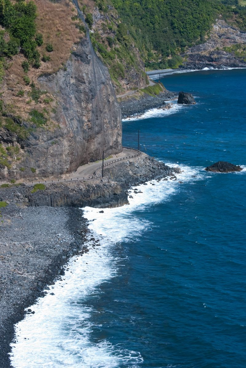 Hana Highway, Maui, HI (c) Claudia Ward
