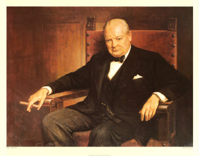 Sir-winston-churchill-posters