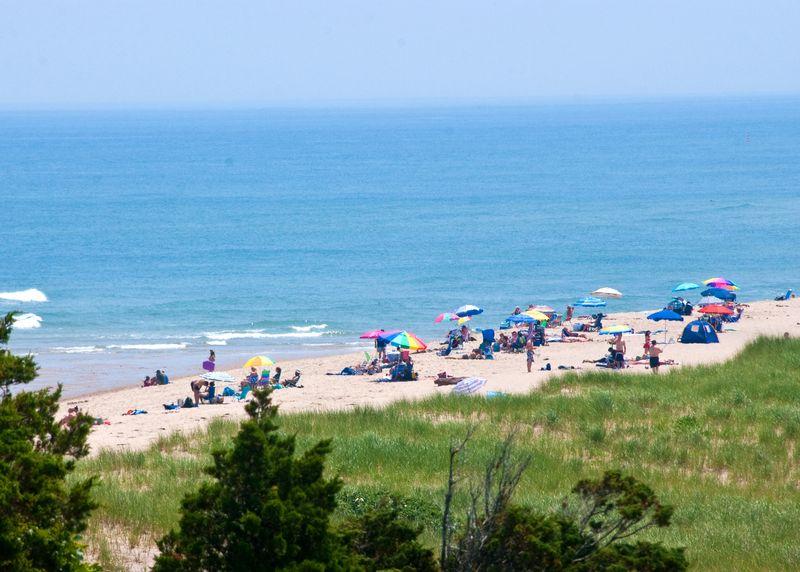 Coast Guard Beach, Cape Cod, MA