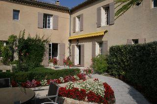 Mas des Carassins - St. Remy de Provence