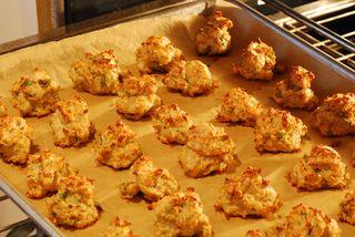 Chicken Sausage Meatballs for Ina Garten's Italian Wedding Soup