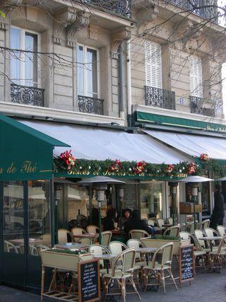 Le Flore en l'Ile Paris