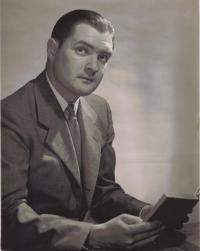 1950 Charles Danforth Ward