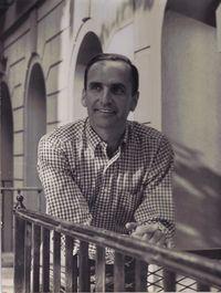 John Mott Ward Jr. Circa 1950