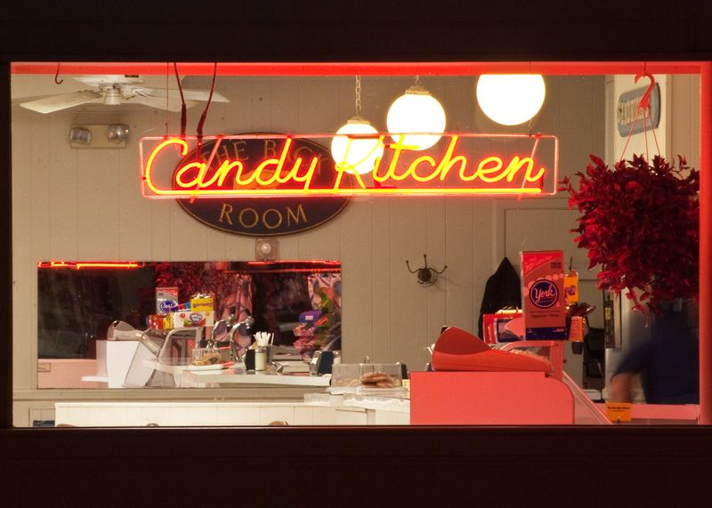 Candy Kitchen - Bridgehampton