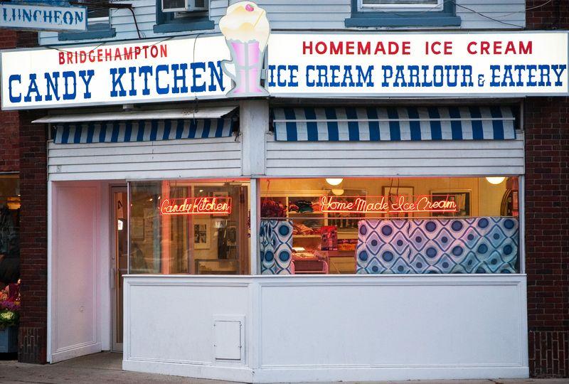 Bridgehampton Candy Kitchen