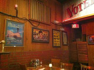Corky's BBQ Restaurant