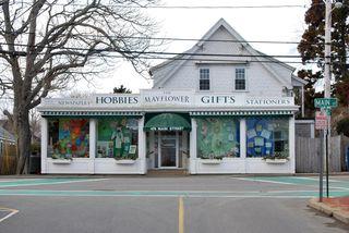 Mayflower Shop