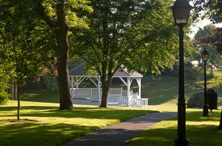Chatham Band Stand