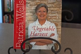 Vegetable Harvest by Patricia Wells