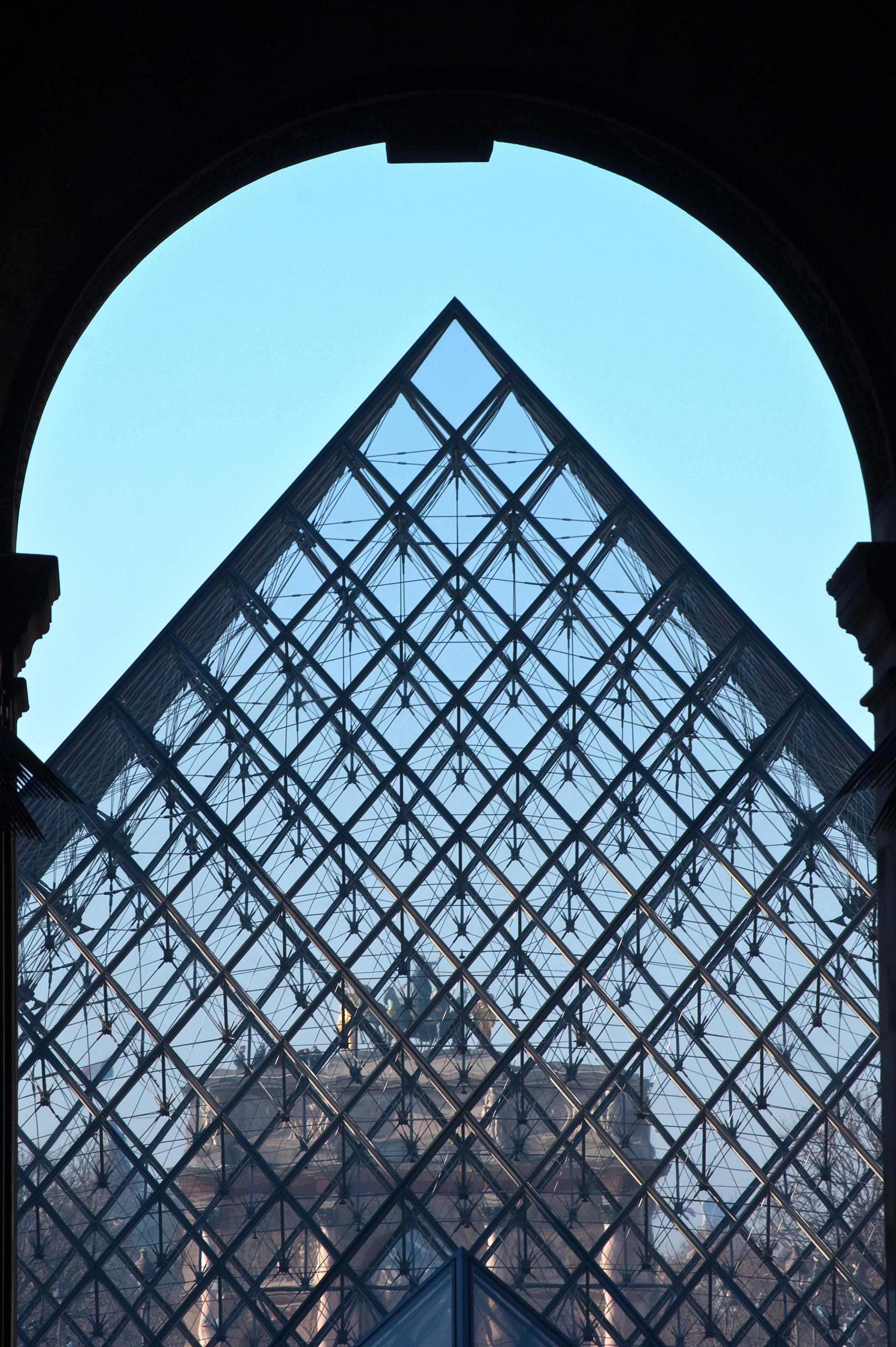 Open Window: January 2011