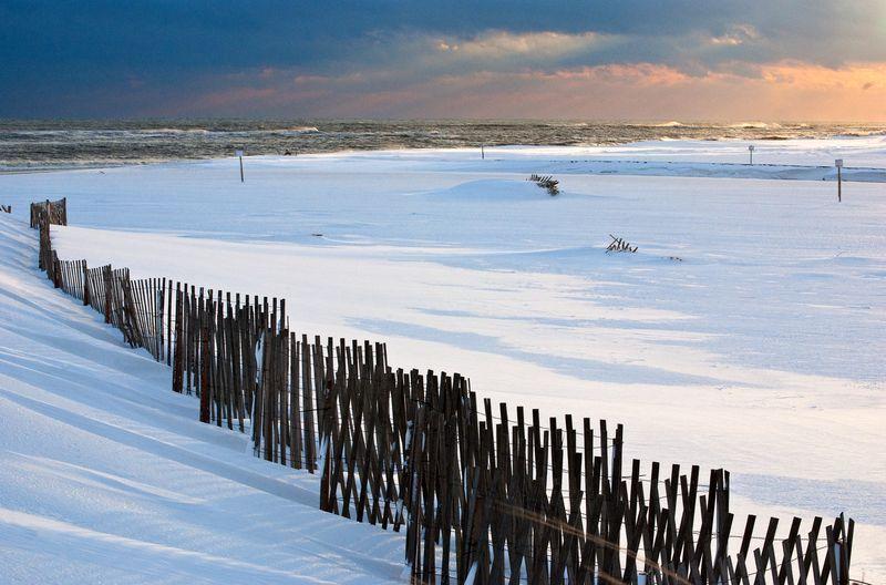 Cameron Beach Bridgehampton NY