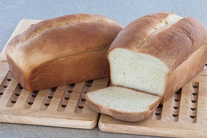 Roquefort Cheese Bread
