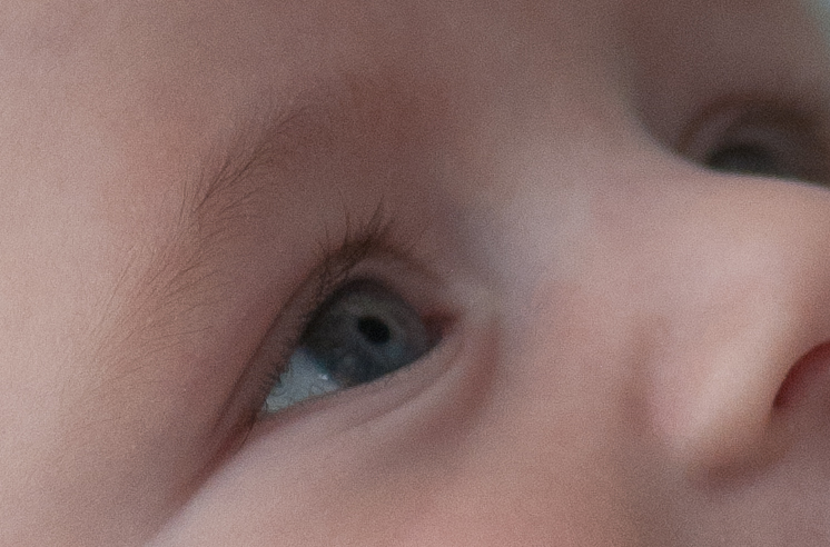 A Child's Eyes ©2011 Claudia Ward