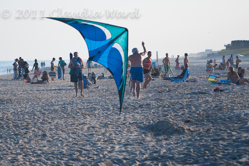 Sagg_Main Beach Kite Flying?