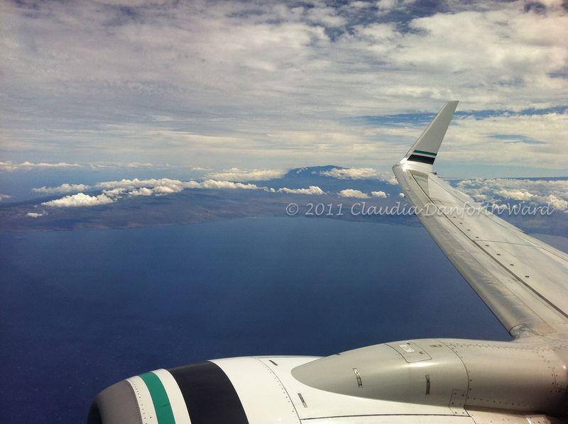 iPhone Photo from 10,000 of Mauna Kea on Hawaii