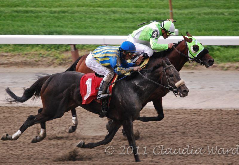 Belmont_Racing