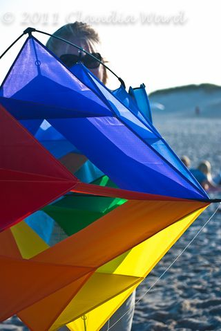 Kites at Sagg_Main Beach