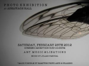 Photo Exhibition Small