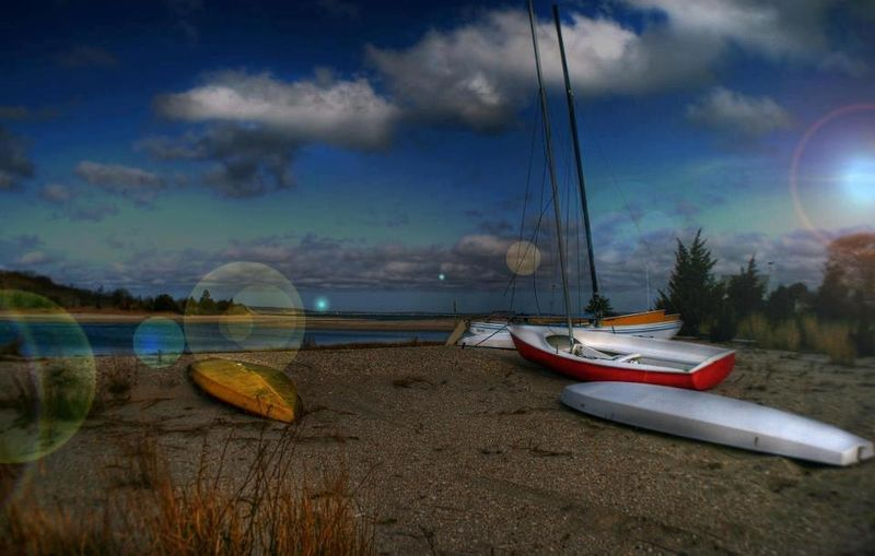 Towd Point by Laurie Barone-Schaefer ©2012