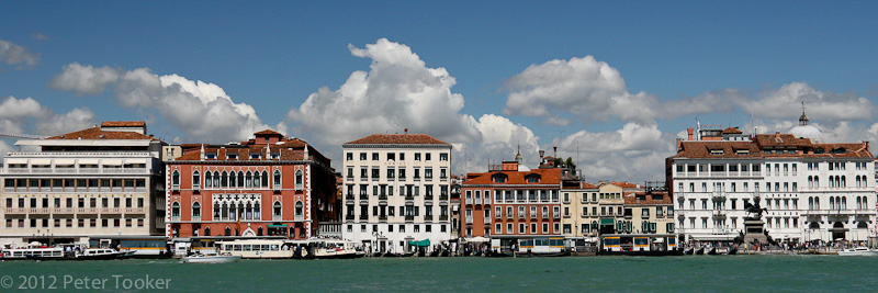 Venice Italy © 2012 Peter Tooker