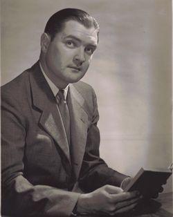 1950 Dan Ward