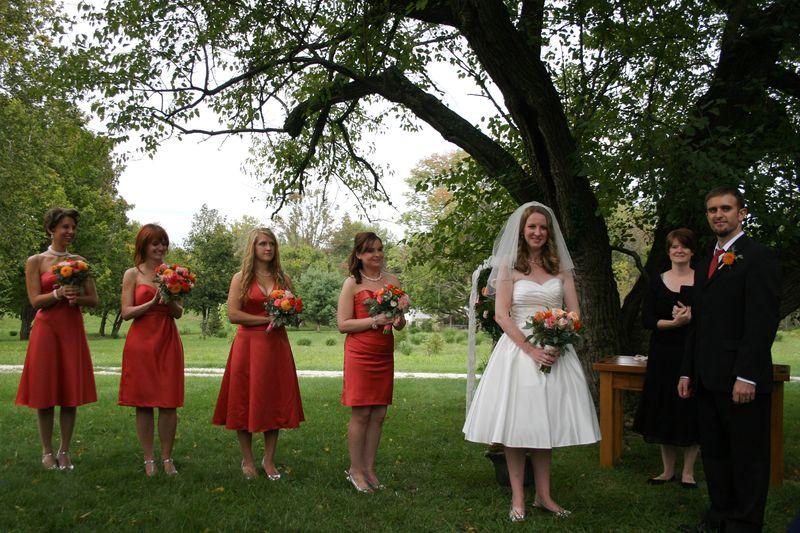 The_Wedding at Deer Park Manor