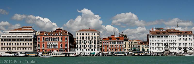 Venice © 2012 Peter Tooker