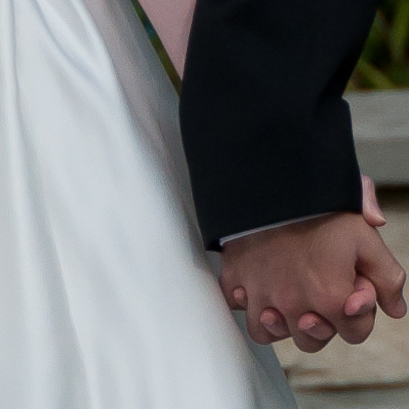 Holding Hands © 2012 Claudia Danforth Ward