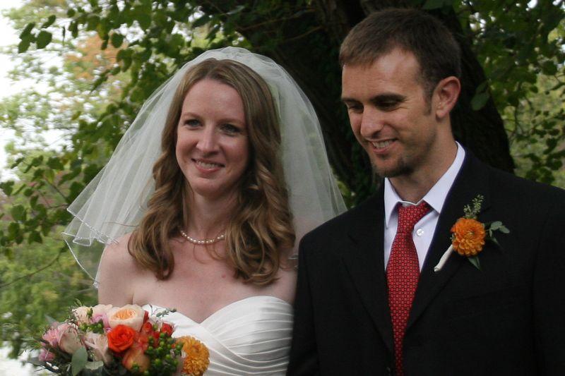 Jennifer and Bill