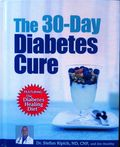 The 30-Day Diabetes Cure by Dr. Stefan Ripach, ND, CNP