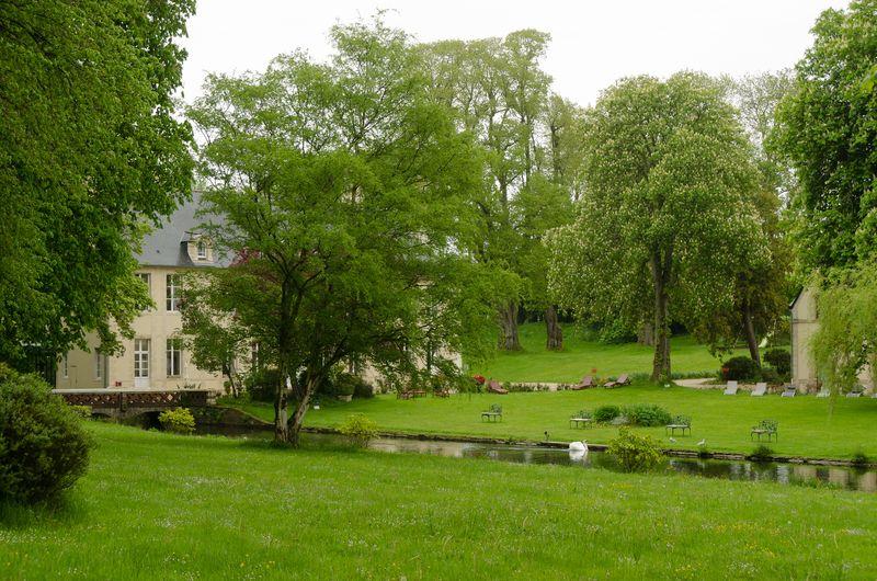 Chateau de Bellefontaine Bayeux, France