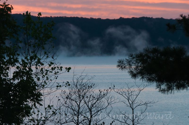 Lake Monroe, Bloomington, IN