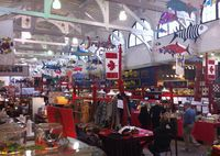 Historic City Market - Saint John, New Brunswick