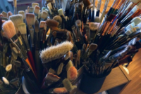 Andolsek's Brushes