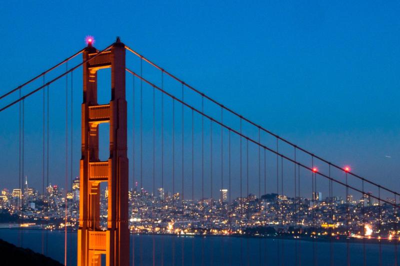 Golden_Gate_Bridge_and San_Francisco_from the Marin Headlands ©2013 Claudia Ward