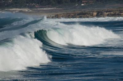 Monterey Peninsula © 2013 Claudia Ward