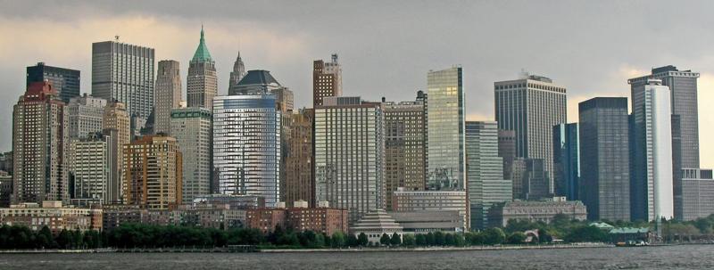New York, New York © 2007 Peter Tooker