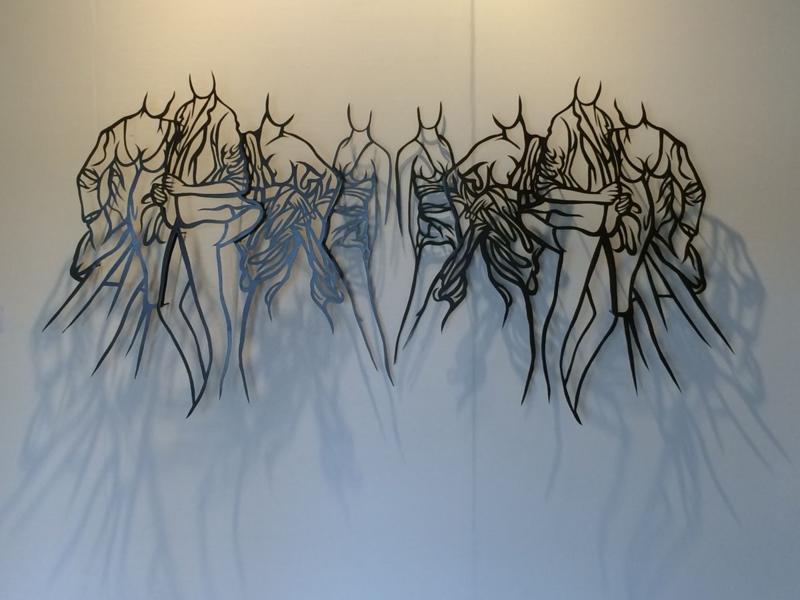 Art at ArtHamptons 2014