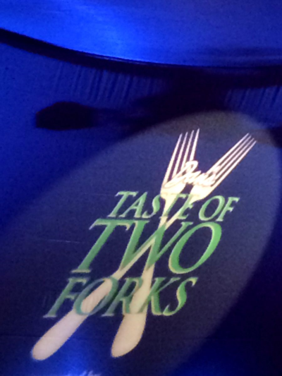 Taste of Two Forks