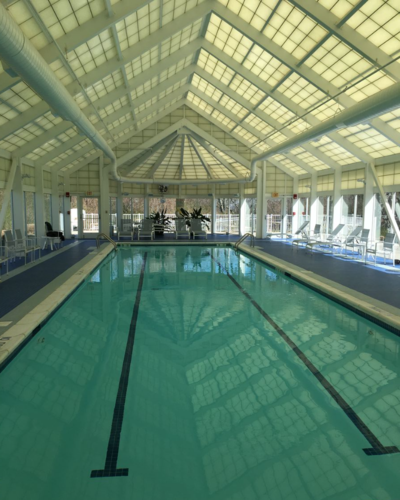 Peconic Lending Pool & Fitness Center
