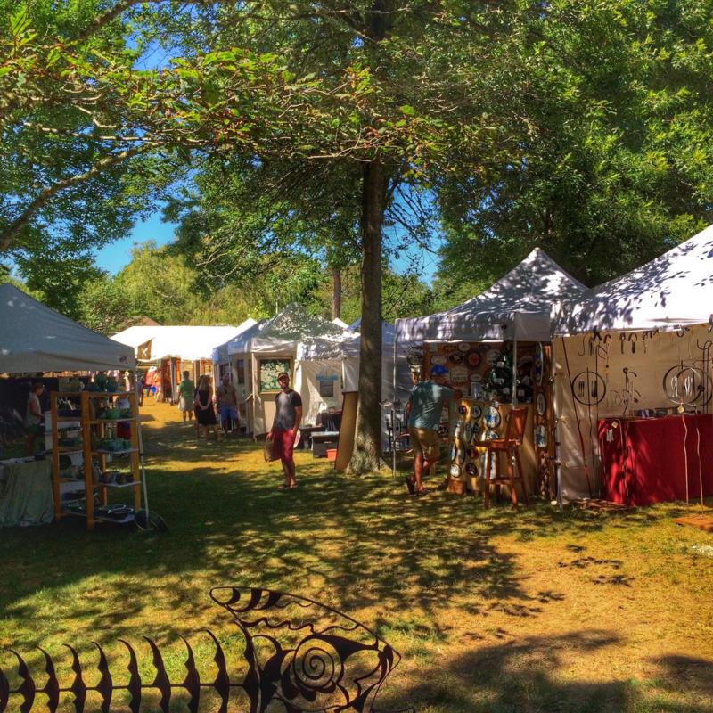 Chatham Arts Festival 2015