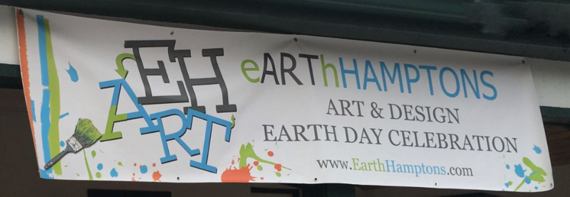 eARThHAMPTONS at Ashawagh Hall
