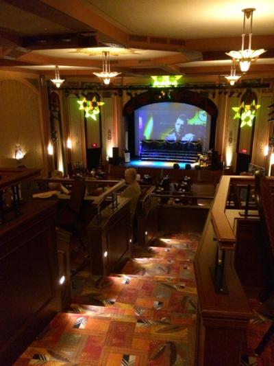 Suffol Theater Riverhead NY