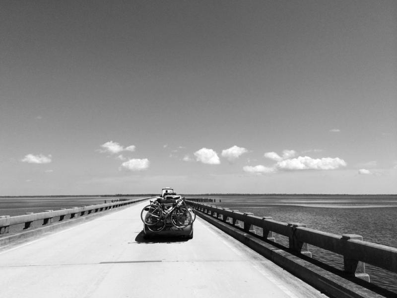 """""""Heading to the Beach"""" © 2014 Claudia Ward"""