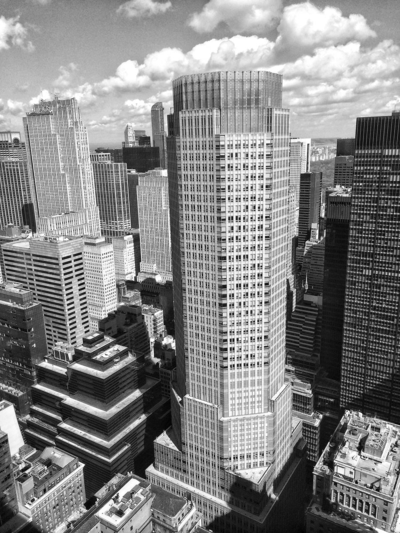 New York, New York ©2014 Claudia Ward