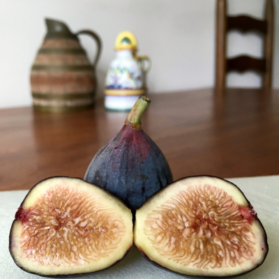 Fresh Figs © 2016 Claudia Ward