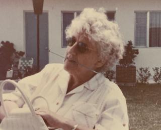 Helen Hardee Husted